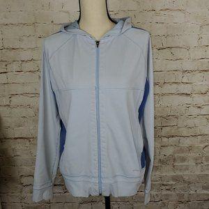 Patagonia Organic Cotton Blend Running Jacket L